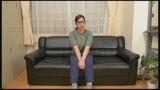 before三十路のアニメ好き専業主婦はむっちりメガネ熟女 向井さん30歳after