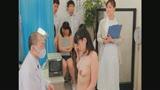 羞恥 男女混合発育身体測定18