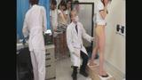 羞恥 男女混合発育身体測定26