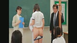 羞恥 男女混合発育身体測定2