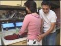 近親相姦 中出し親子 父の知らない母と息子のバスルーム 里中亜矢子55歳6