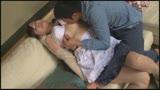元気なチ〇ポに侵入された毛むくじゃらの股間 同級生の母 笹川蓉子 46歳4