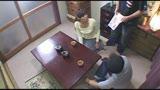 before息子を拒めない いやらし義母とドラ息子によるアナル近親調教記録after