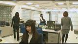 エリート美人OLの醜くも麗しきガチンコレズバトル 羽月希vs友田彩也香3