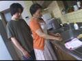 艶熟母と息子の近親相姦 お母さんに叱られて 松岡貴美子8