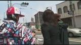 ザ・ナンパスペシャルVOL.201 あえぎ声も「あい〜ん」!?東村山編/