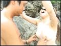 海水浴場で島SHIMANCHU人を巨乳ビキニ隊が逆ナンパ!!10