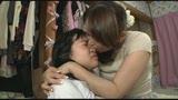 熟女の異常性欲 母と娘熟女同士2