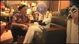 (羞恥)ババコス!(BBA)松坂◯子似のムチムチ巨乳奥さんを◯波レイにしてヤりたい放題してみた件(中田氏)前編 三雲ゆり子奥様 47歳28