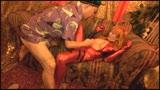 (羞恥)ババコス!(BBA)松坂◯子似の肉体を持て余しすぎた奥さんを惣流ア◯カラングレーにしてグリグリにしたった件【中田氏】後編 三雲ゆり子奥様 47歳10