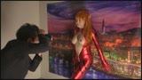 (羞恥)ババコス!(BBA)松坂◯子似の肉体を持て余しすぎた奥さんを惣流ア◯カラングレーにしてグリグリにしたった件【中田氏】後編 三雲ゆり子奥様 47歳7