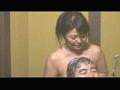 母子交尾 [長野原路] 松岡貴美子15