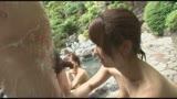 親子風呂11 露天風呂で父娘が仲良く近親相姦/