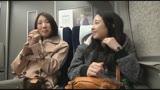 人妻不倫旅行×人妻湯恋旅行 collaboration#14 Side.A 人妻和桂 33歳・人妻祐子 27歳38