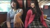 女子旅001 女友達二人のプライベート自撮り撮影旅行2