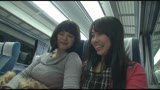女子旅001 女友達二人のプライベート自撮り撮影旅行39