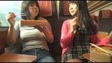 女子旅001 女友達二人のプライベート自撮り撮影旅行4