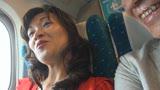 艶熟女 温泉慕情#016 留美 48歳 離婚1回 子供1人2