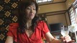 艶熟女 温泉慕情#016 留美 48歳 離婚1回 子供1人8