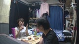 自分の部屋に泊まることになった妻の女友達「人妻千佳さん(仮名)36歳」に当然のように手を出してしまうワタシ10