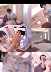 熟女妻面接ハメ撮り[二十四] 絵里子、48歳、結婚14年目