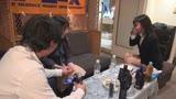 ゴーゴーズ人妻リモート忘年会〜欲望の蜜宴2020〜 Side.A27