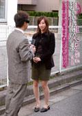 狙われた雌人妻 里邑澪 四十歳 ナンパしてホテルに誘ったら人妻だと分かり狩りました。