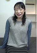 出会い系サイトで出会った熟女たち 鈴木カホ 50歳
