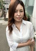 出会い系サイトで出会った熟女たち 小林まい 38歳
