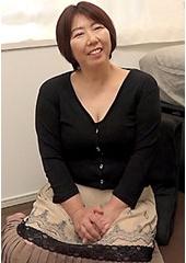 出会い系サイトで出会った熟女たちしずの 55歳