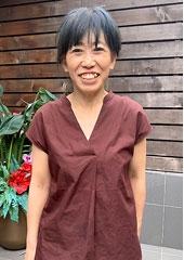 出会い系サイトで出会った熟女たち ようこ 54歳