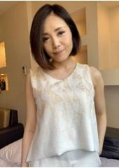 出会い系サイトで出会った熟女たち 藤井わかな 45歳