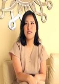 出会い系サイトで出会った熟女たち 川澄ゆう34歳