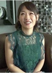 出会い系サイトで出会った熟女たち アユミ37歳