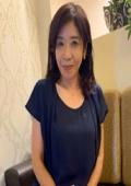 出会い系サイトで出会った熟女たち ミユキ49歳