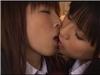 こすり愛 微乳美少女レズビアン・敏感チクビ擦り合い 野中あんり・三津谷蘭2