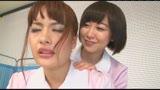 働くオンナの淫語レズバトル 2 〜もしも職場で濃厚接吻、クンニ、双頭ディルド、ペニバンでレズられたら〜/