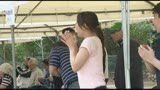 「自分のエロさに気付いていない無意識な誘惑で運動会中の保護者を勃起させてしまった美人ママはヤられても拒めない」VOL.11