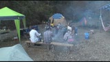 「10周年記念 温泉キャンプ場でヤりまくりSPECIAL 王様ゲームで更にテンションがあがったギャルは住む世界が違うはじめての中年チ◯ポに興味津々!ヤられても本当は嫌じゃない!!」/