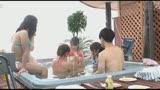 「リゾートバイト先で女子大生とヤりまくりSP 行ってみたら温泉スパで採用されてた男は僕ひとり」VOL.17