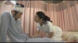 「『おばさんで本当にいいの?』若くて硬い勃起角度150度の少年チ○ポに抱きつかれた看護師はヤられても本当は嫌じゃない」VOL.84