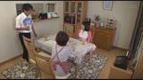 「クーラーの壊れた部屋で巨乳おばさん家庭教師と2人きり!透けブラを見て勃起したら汗だく騎乗位でヤられた」VOL.10