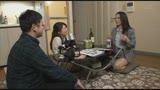 「台本は一行!『童貞クンのお相手をしてあげて下さい』のみ!!熟女優  松沢ゆかり 44歳が自宅で筆おろしのお手伝い」26