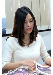 女優水嶋の実はバイトで絶頂な日常 杏樹