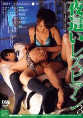 夜這いレズビアン Vol.3