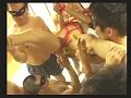 三行広告で集まった素人キモ男たちがヤリたいばかりで会費3万円払って参加した合法輪姦映像!必見!!7