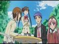 魔界天使ジブリール episode3 Vol.1 見参!ジブリール・ゼロ6