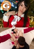 【クリスマスナンパ×いずみちゃん編】イキまくりな淫乱ナースがサンタコスで聖なる夜に潮吹きしちゃうエッチなザーメンホワイトクリスマス!