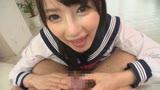 【フェラすぺ】ちんシャブ乙女倶楽部 ごっくん女子校生 波木はるか39