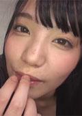 【フェラすぺ】レザー女の超濃厚フェラと大量顔射 天野美優